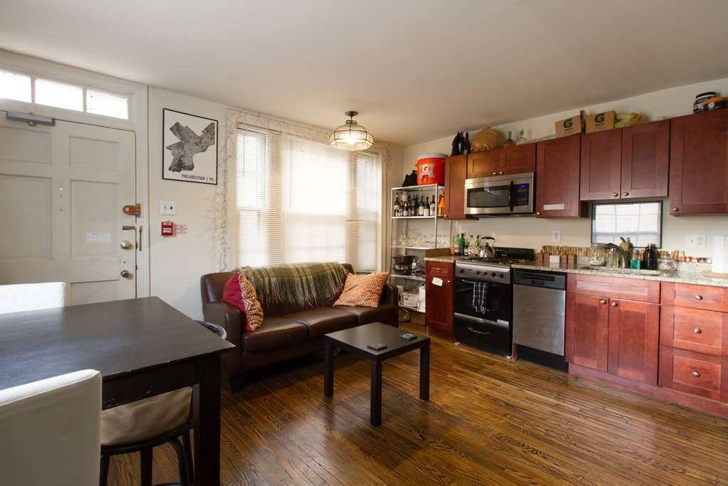 Best Rittenhouse Fitler Sq 1 Bedroom Apartments For Rent In With Pictures
