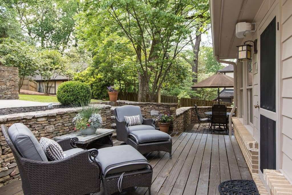 Best 4 Bedroom Buckhead Vintage 1920S Home High End Houses For Rent In Atlanta Georgia United States With Pictures