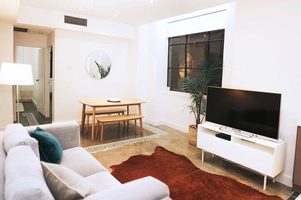 Best 2 Bedroom Apartment In Sydney City Apartments For Rent With Pictures