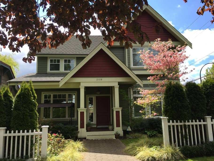 Best Lovely 3 Bedroom Home Houses For Rent In Vancouver With Pictures