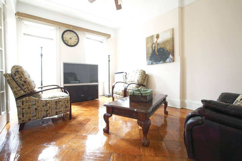 Best Four Bedroom Brownstone With 2 Bath Apartments For Rent With Pictures