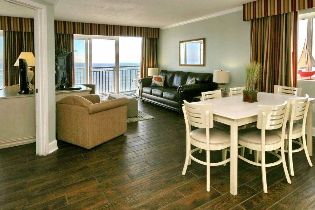 Best Direct Oceanfront 3 Bedroom 2 Bath Condo Greatview With Pictures