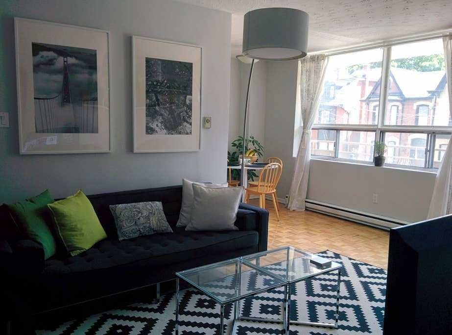Best Central Apartment In Downtown Core Apartments For Rent With Pictures