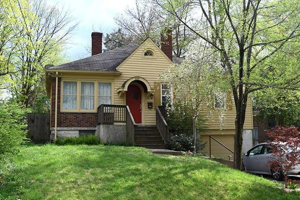 Best Cozy 2 Bedroom Home All To Yourself Houses For Rent In Cincinnati Ohio United States With Pictures