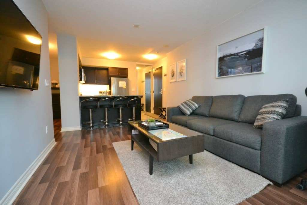 Best Spacious One Bedroom Downtown Condo Apartments For Rent With Pictures