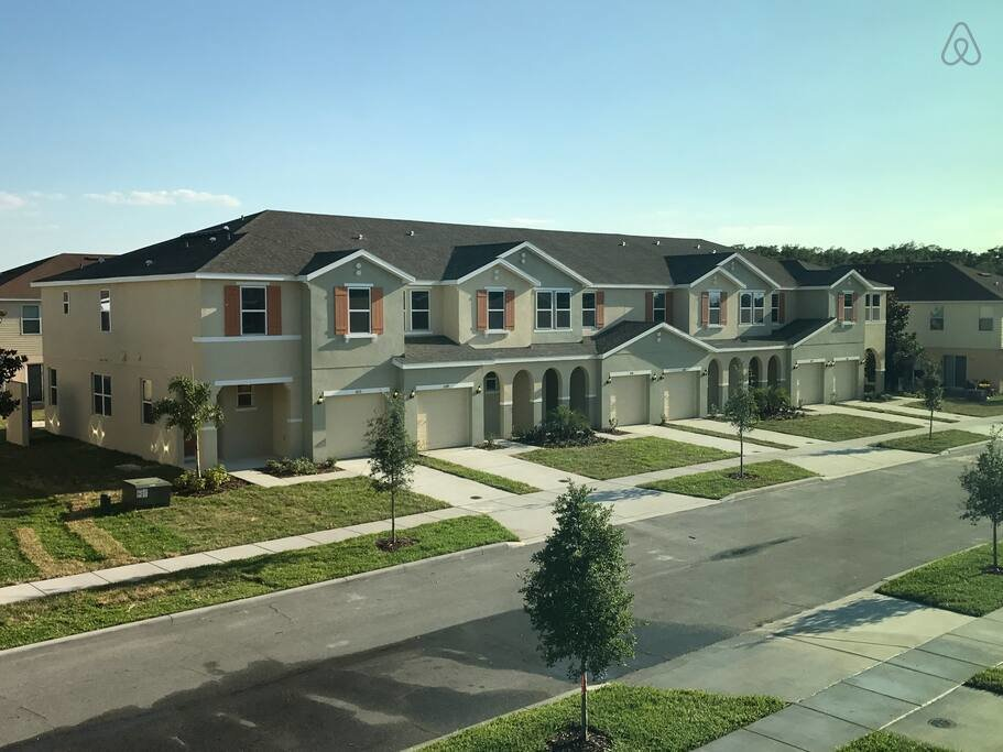 Best 5124C Family Friendly 4 Bedroom Close To Disney In Orlando With Pictures