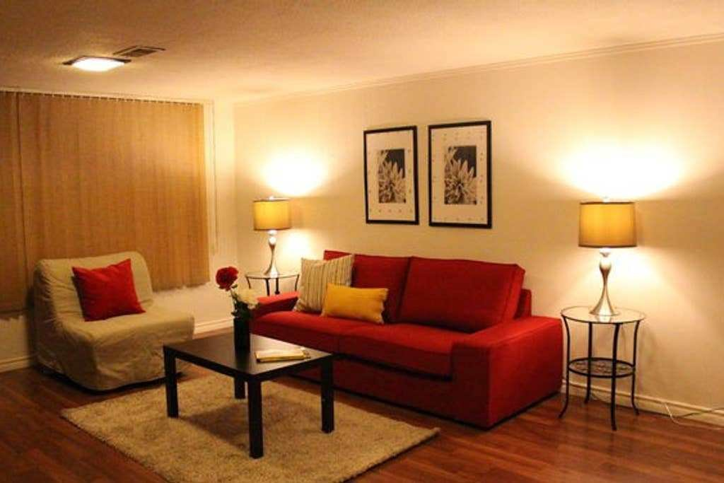 Best Spacious 1 Bedroom Basement Apt Apartments For Rent In Toronto Ontario Canada With Pictures
