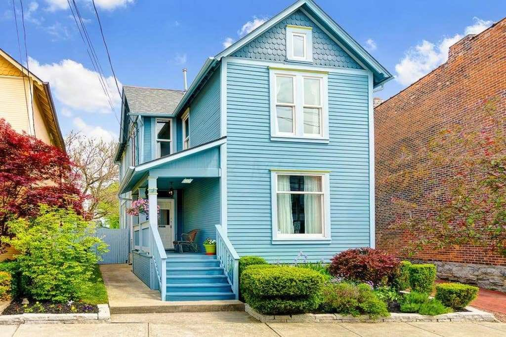 Best Large Short North House Houses For Rent In Columbus With Pictures