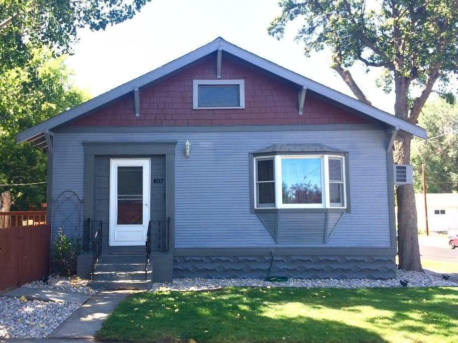 Best City Creek Delight In Historic Poky Bungalows For Rent With Pictures