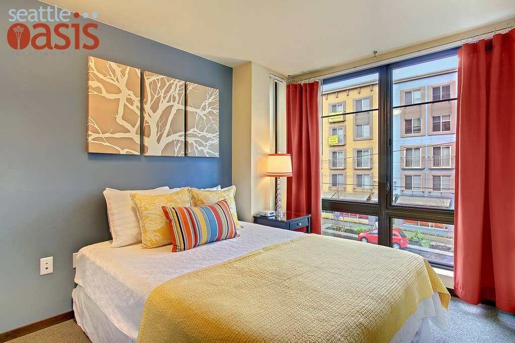 Best 2 Bedroom Downtown Seattle Oasis Apartments For Rent In With Pictures