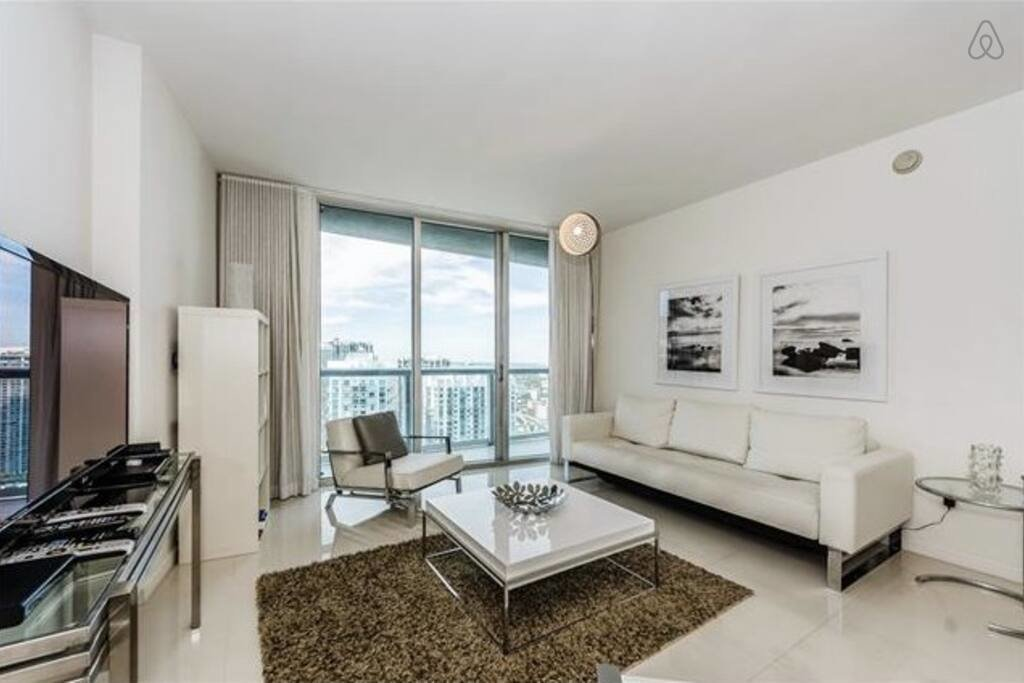 Best W Hotel Viceroy Icon In Brickell 1 Bedroom 45Th Fl With Pictures