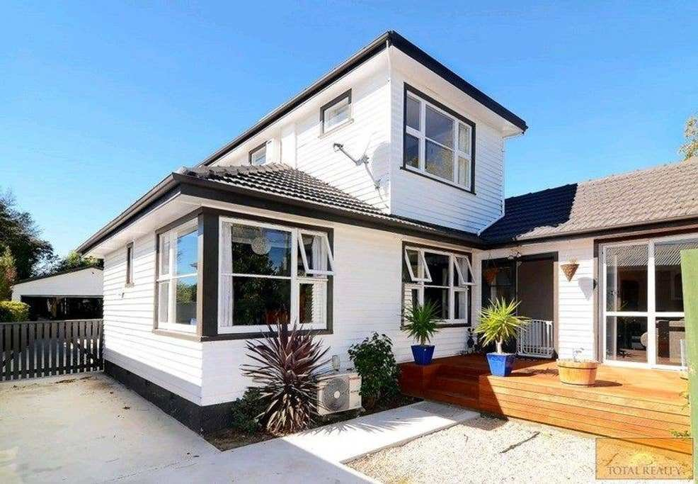 Best Beautiful Sunny Christchurch Home Houses For Rent In With Pictures