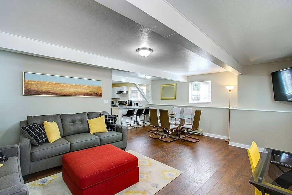 Best Modern 2 Bedroom In Old Colorado City Apartments For With Pictures