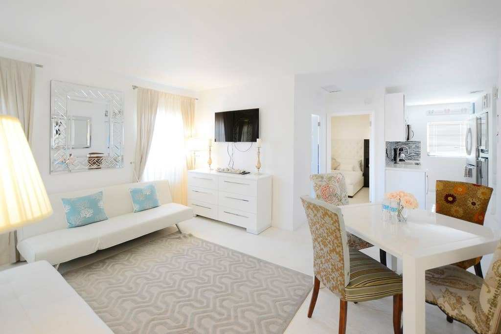 Best South Beach Lenox 1 Bedroom Apartment Apartments For With Pictures