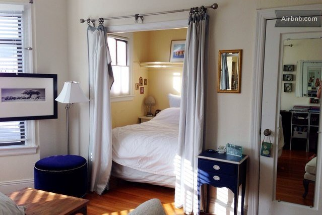 Best San Francisco Vacation Rentals Short Term Rentals Airbnb With Pictures