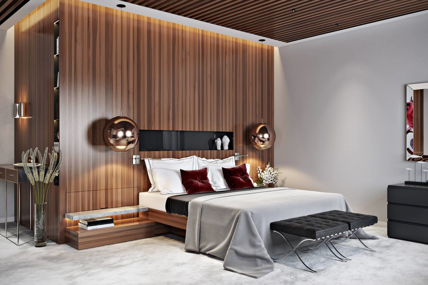 Best Interior Design Renders For Bedroom Project Archicgi With Pictures