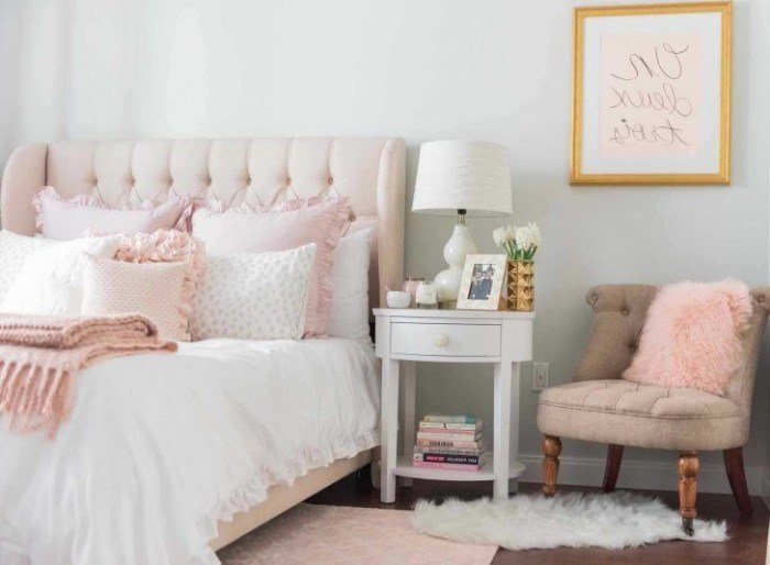 Best 1001 Ideas For Teenage Girl Room Ideas That Are Ambient With Pictures