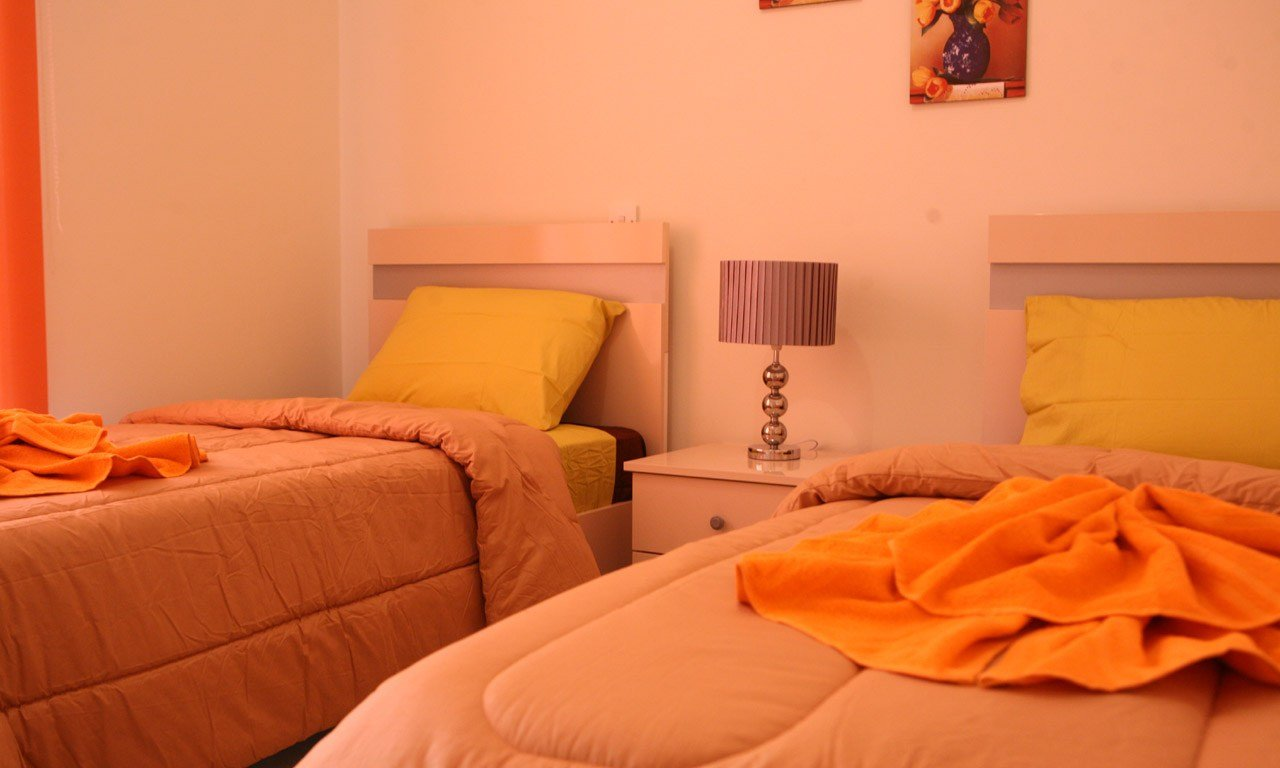 Best 2 Bedroom Townhouse For Rent Peyia Aristo Developers Rentals With Pictures