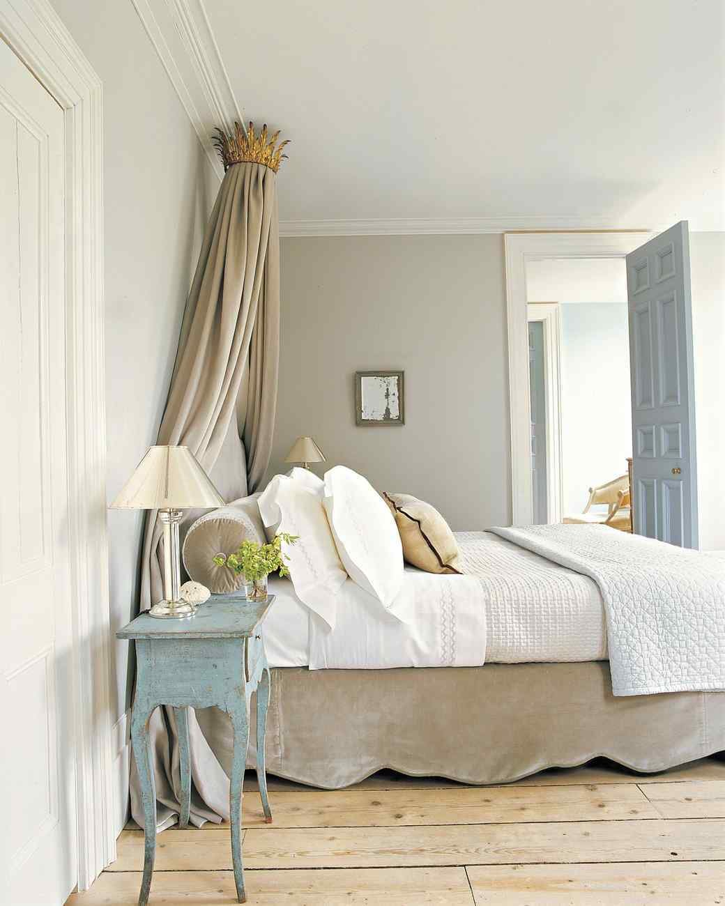 Best Bedroom Decorating Ideas Martha Stewart With Pictures