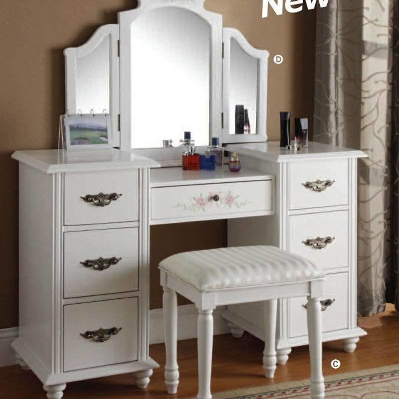 Best Compare Prices On Makeup Vanity Furniture Online Shopping Buy Low Price Makeup Vanity Furniture With Pictures