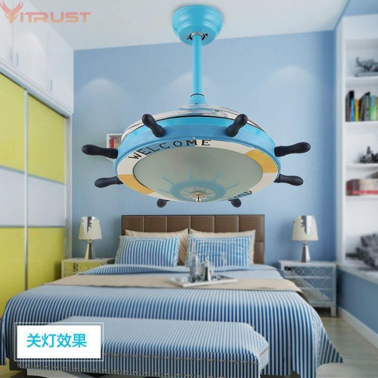 Best Modern Kids Ceiling Fans For Boys Girls Bedroom Wood With Pictures
