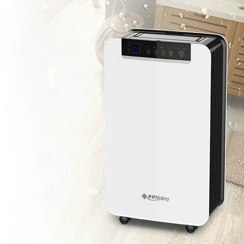 Best Md 16E Intelligent Dehumidifier Industrial High Power With Pictures