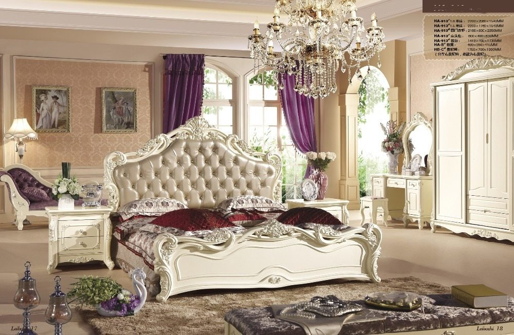 Best Online Buy Wholesale Italian Bedroom Sets From China With Pictures