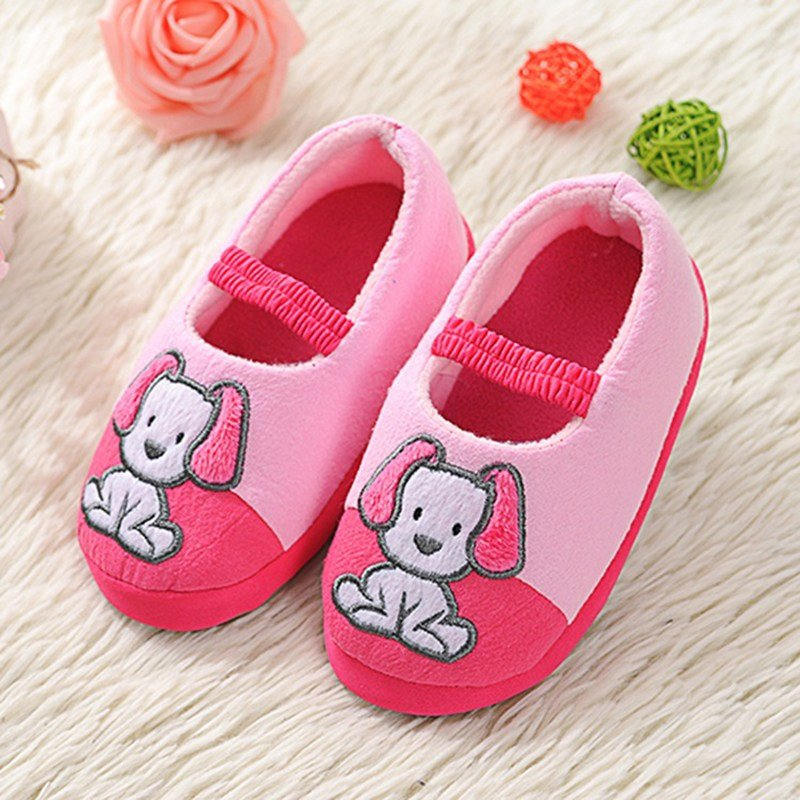 Best Aliexpress Com Buy Mntrerm Kids Slippers Children Home With Pictures
