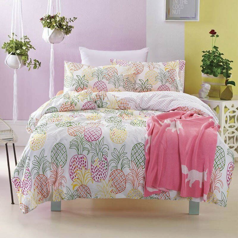 Best 2017 New Bedding Set Duvet Cover Sets Bed Sheet European With Pictures