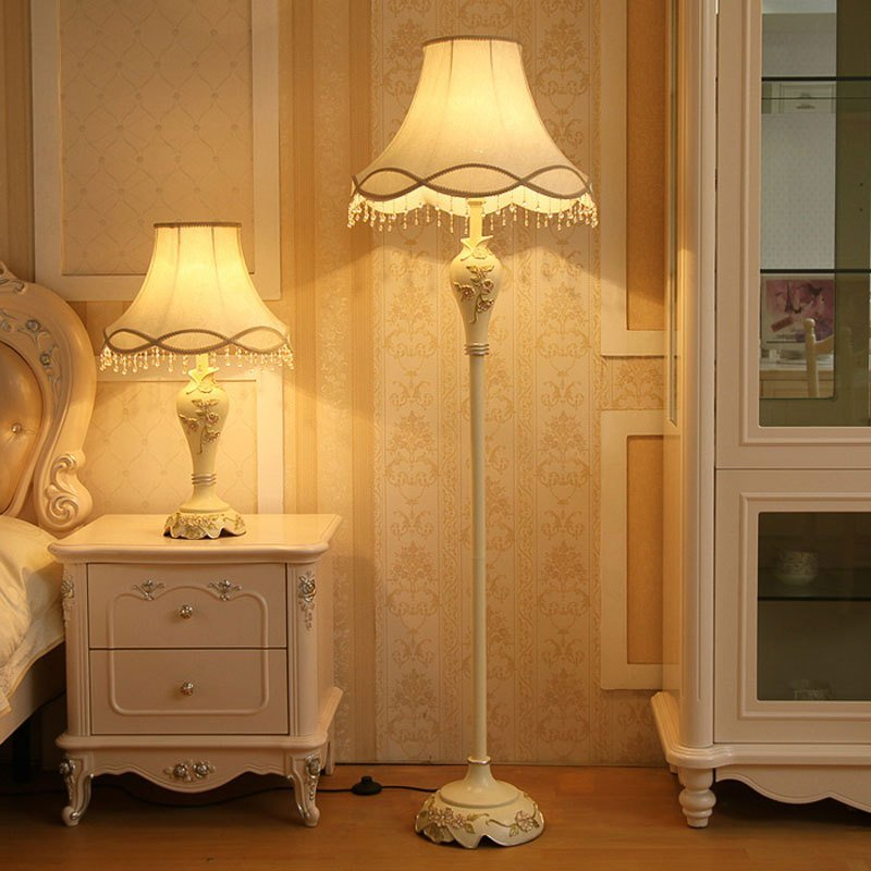 Best European Style Living Room Lamp Creative Vertical Simple With Pictures