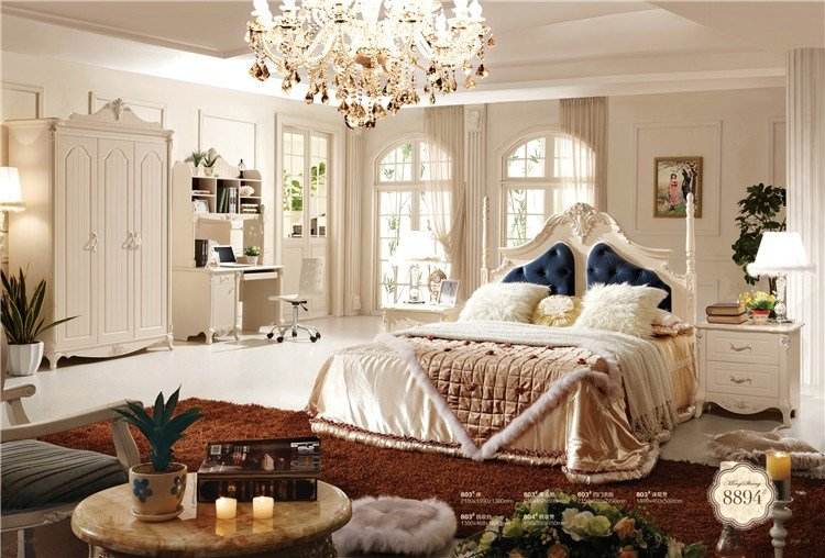 Best Luxury Classic Italian Style Furniture New Classic Bedroom With Pictures