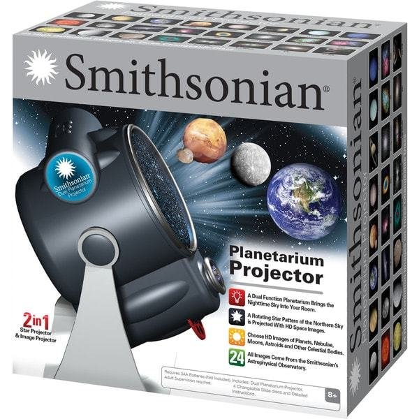 Best Shop Smithsonian Room Planetarium And Dual Projector With Pictures