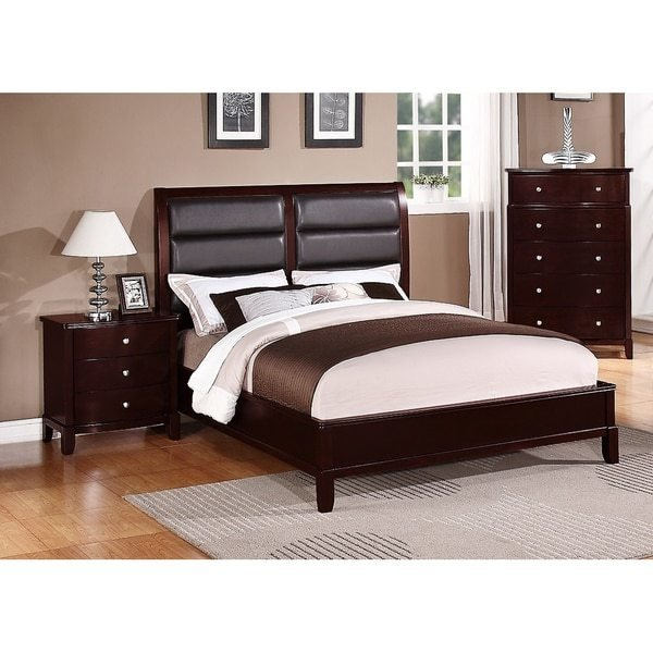 Best Shop Kardish 3 Piece Queen Size Bedroom Set Free With Pictures