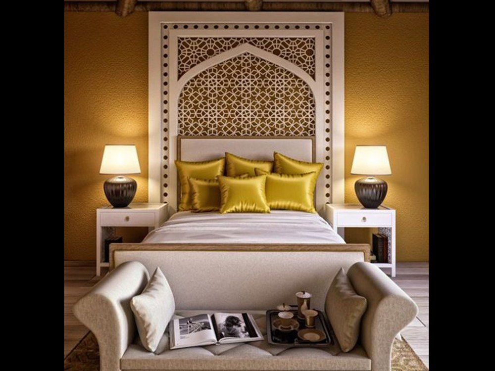 Best Islamic Bedrooms Bold With Pictures