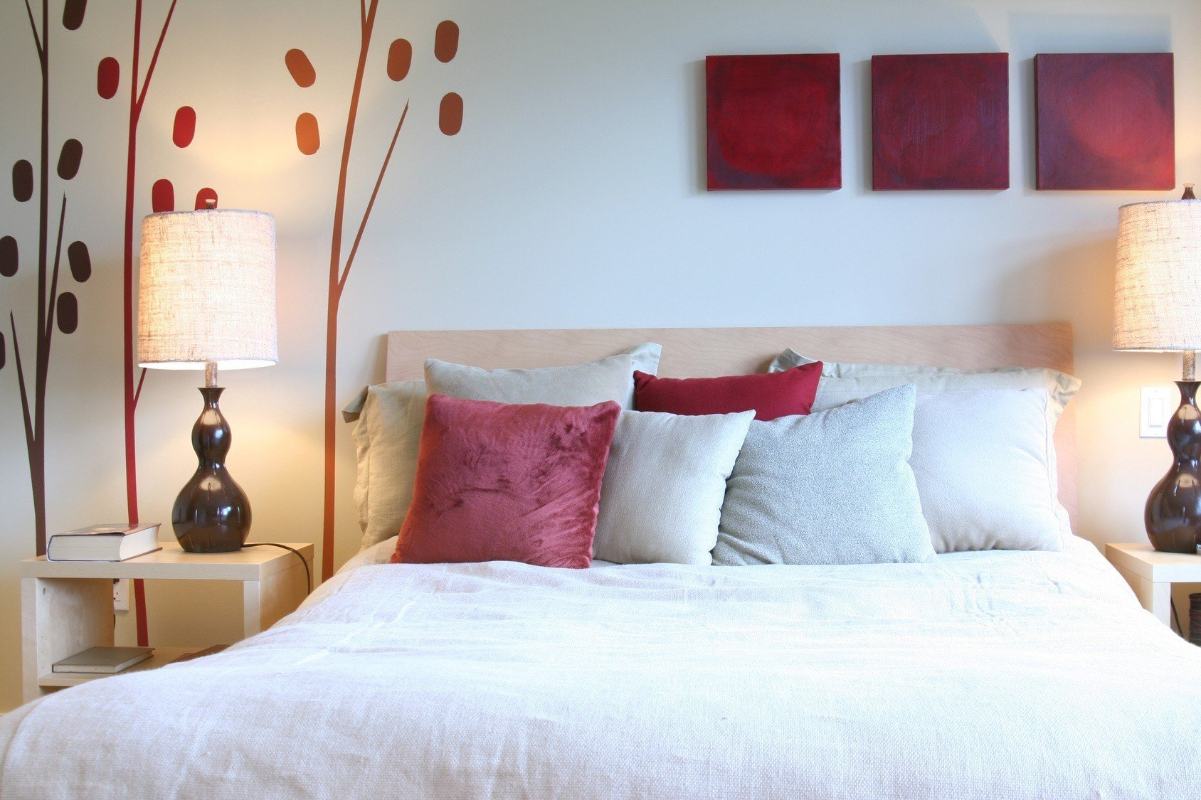 Best Feng Shui Bedrooms Design For Prosperity With Pictures