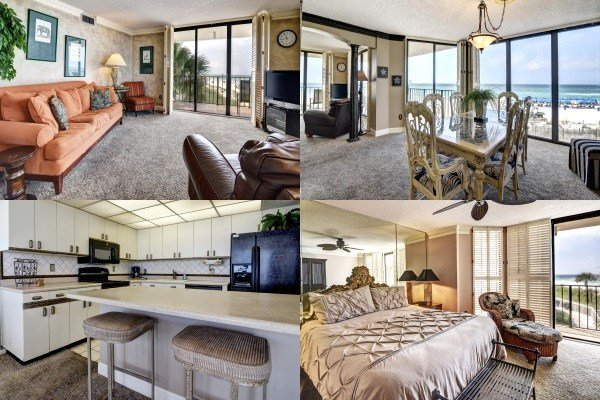 Best Edgewater Beach Condo For Sale Panama City Beach Real With Pictures