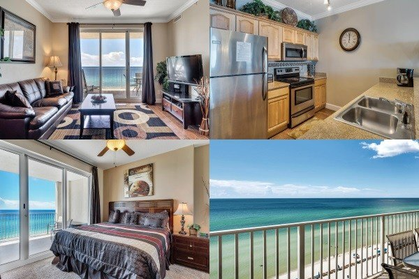 Best Ocean Reef Condo For Sale Panama City Beach Condo Beach With Pictures