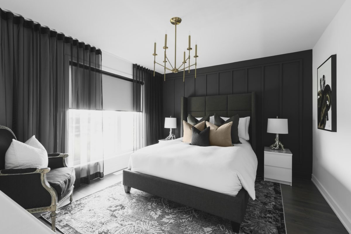 Best Boutique Hotel Inspired Luxury Bedroom August S With Pictures