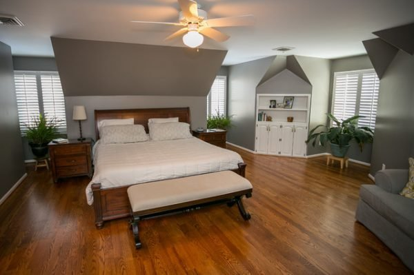Best Bedroom Remodeling Cost Price Breakdown⎮Contractorculture With Pictures