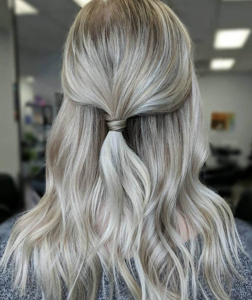 Free 19 Simple Hairstyles That Are Super Easy Trending In 2019 Wallpaper