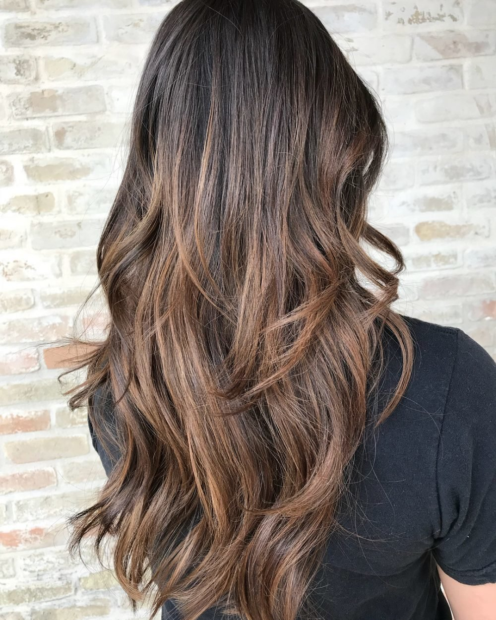 Free 55 Perfect Hairstyles For Thick Hair Popular For 2019 Wallpaper