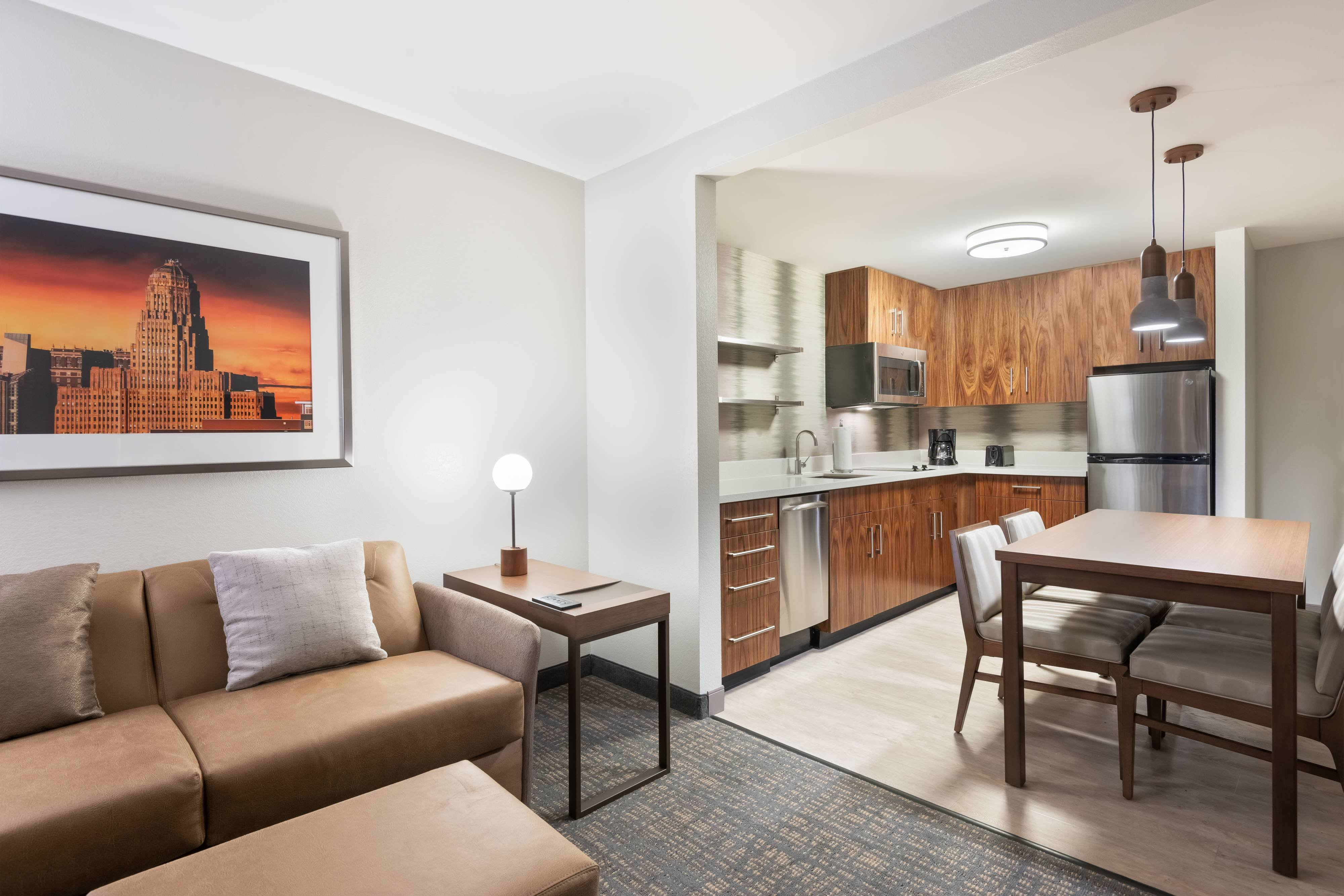 Best Brand New Hotel In Downtown Buffalo Residence Inn With Pictures