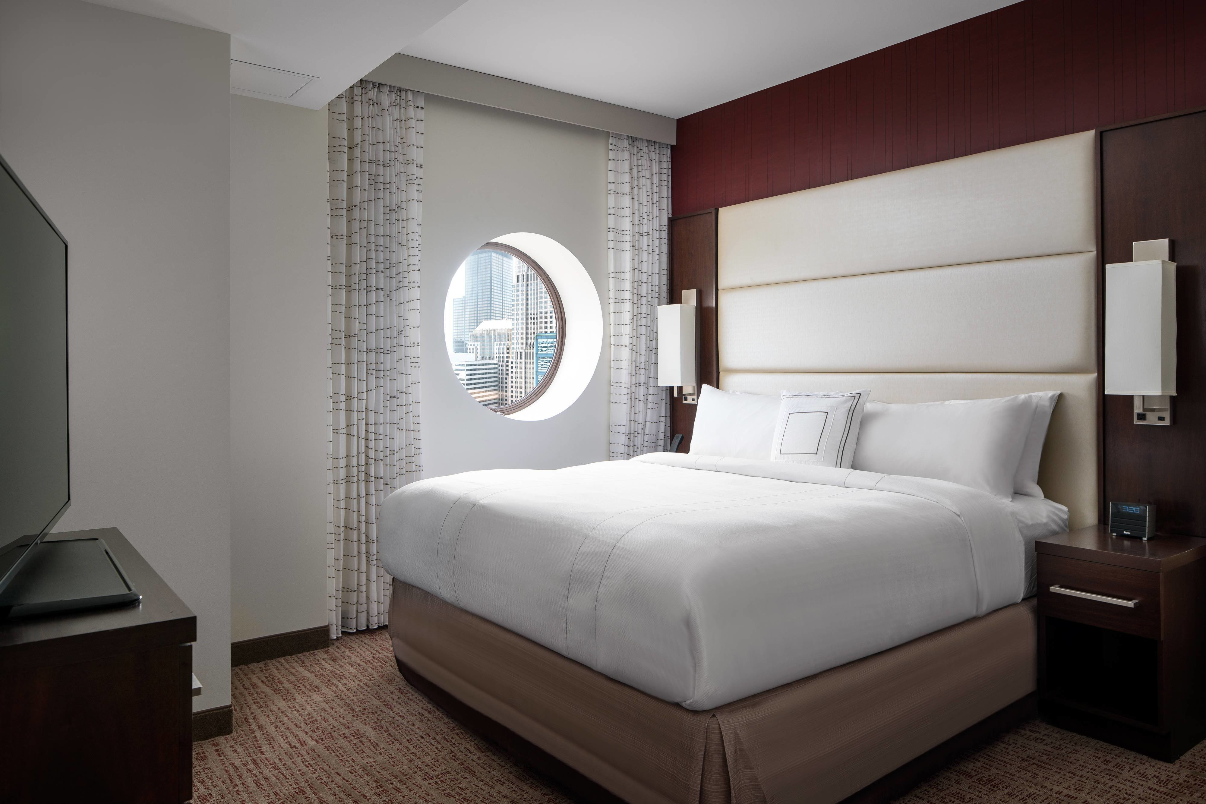 Best Downtown Chicago Hotel Suites Residence Inn Chicago With Pictures