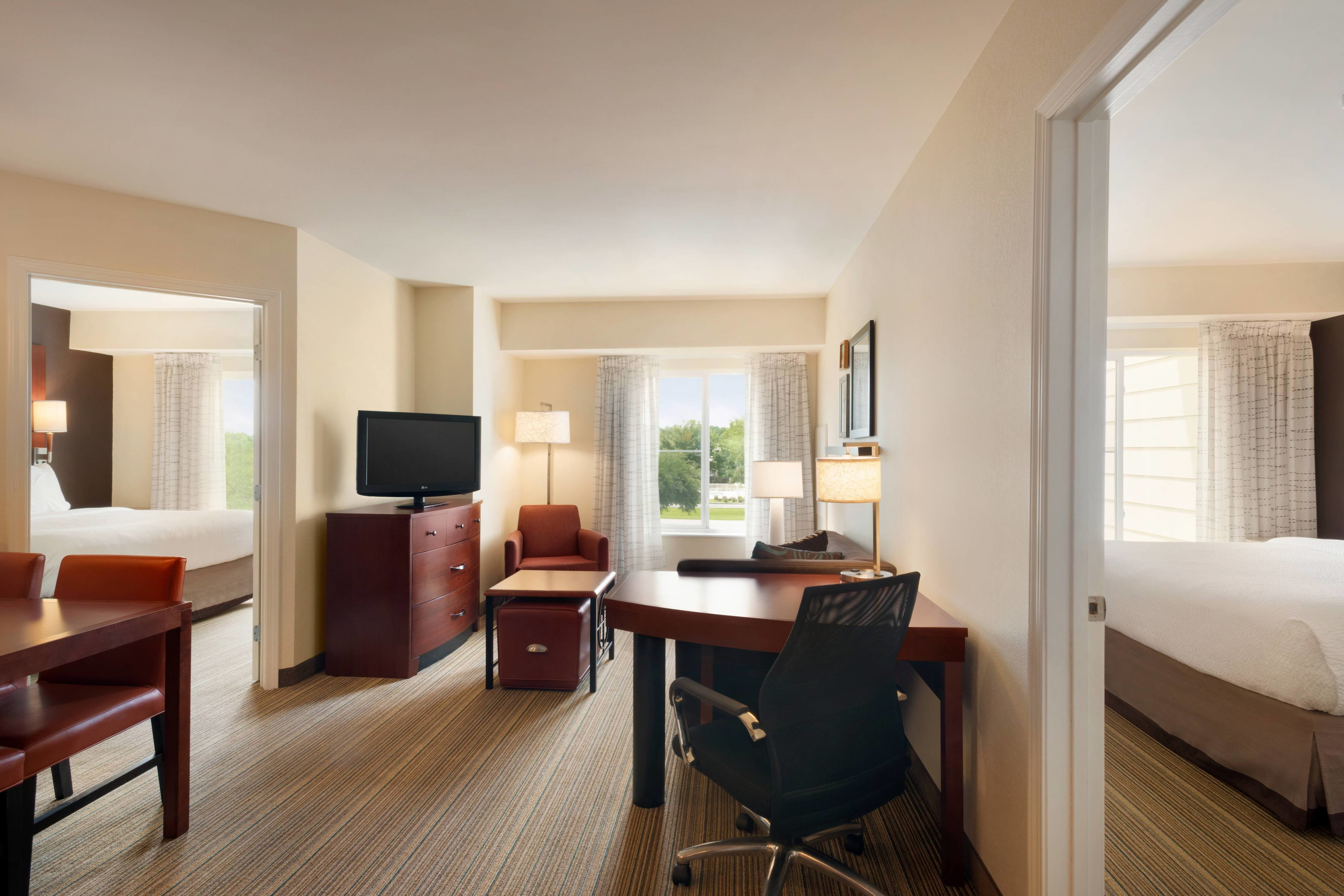 Best Hotels In North Charleston Sc Residence Inn Charleston With Pictures