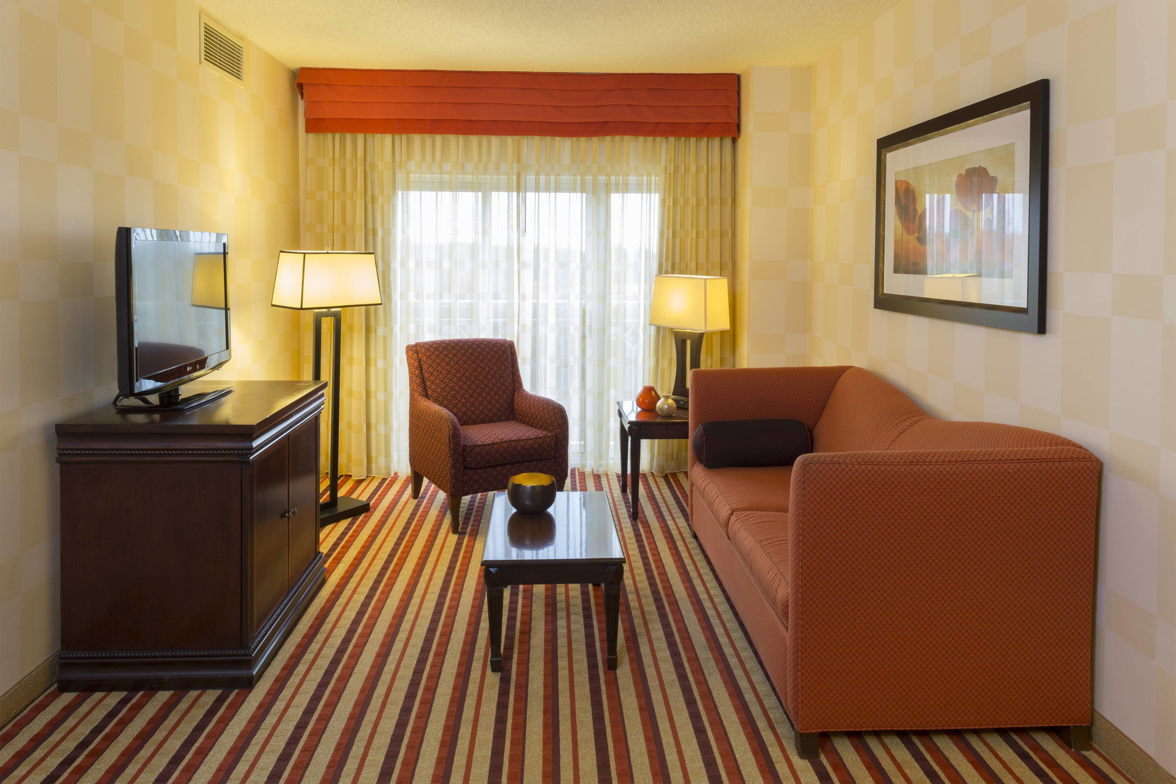 Best Airport Hotels In Charlotte Nc Renaissance Charlotte With Pictures
