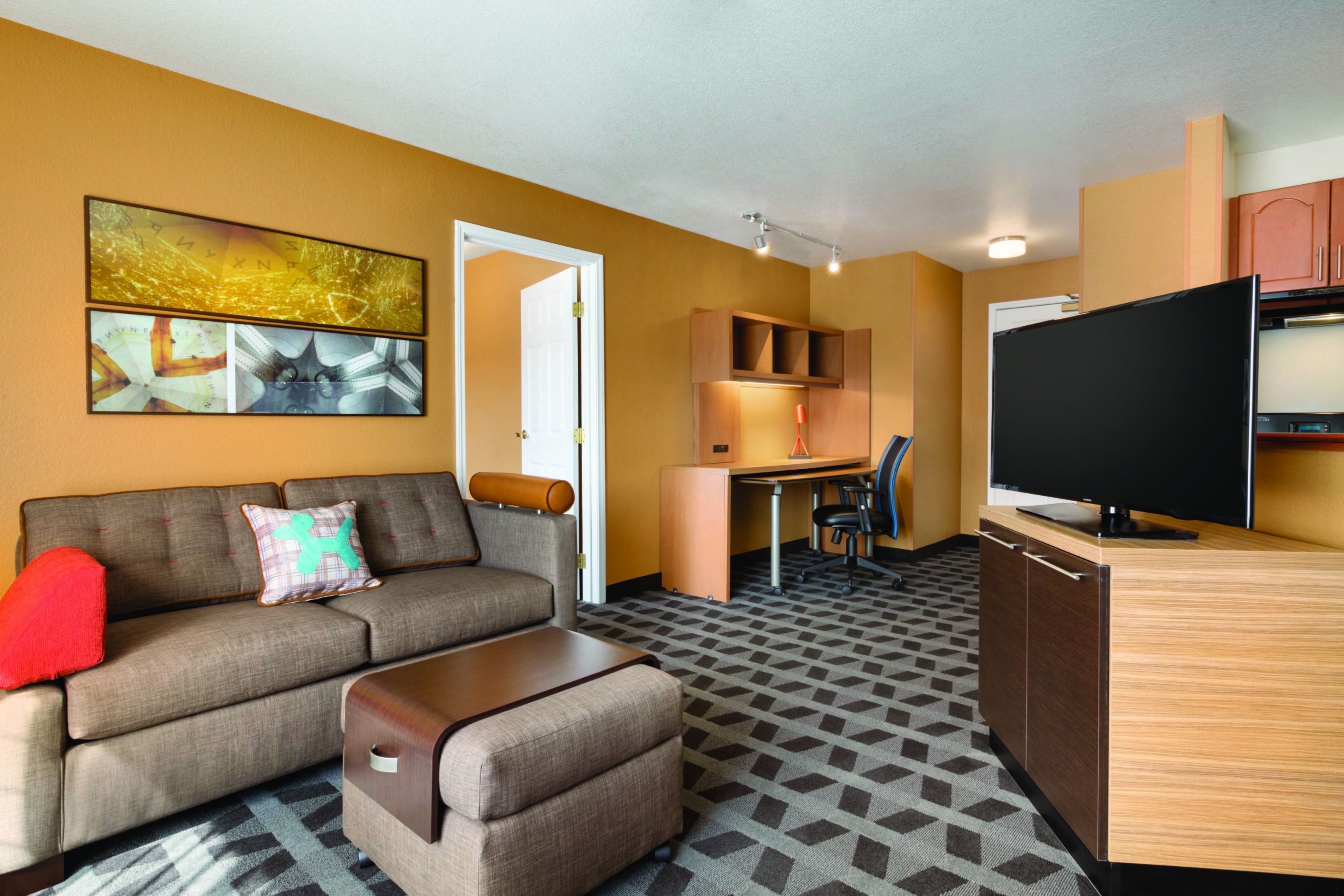 Best Come And Stay At Our Towneplace Suites Denver Downtown Hotel With Pictures