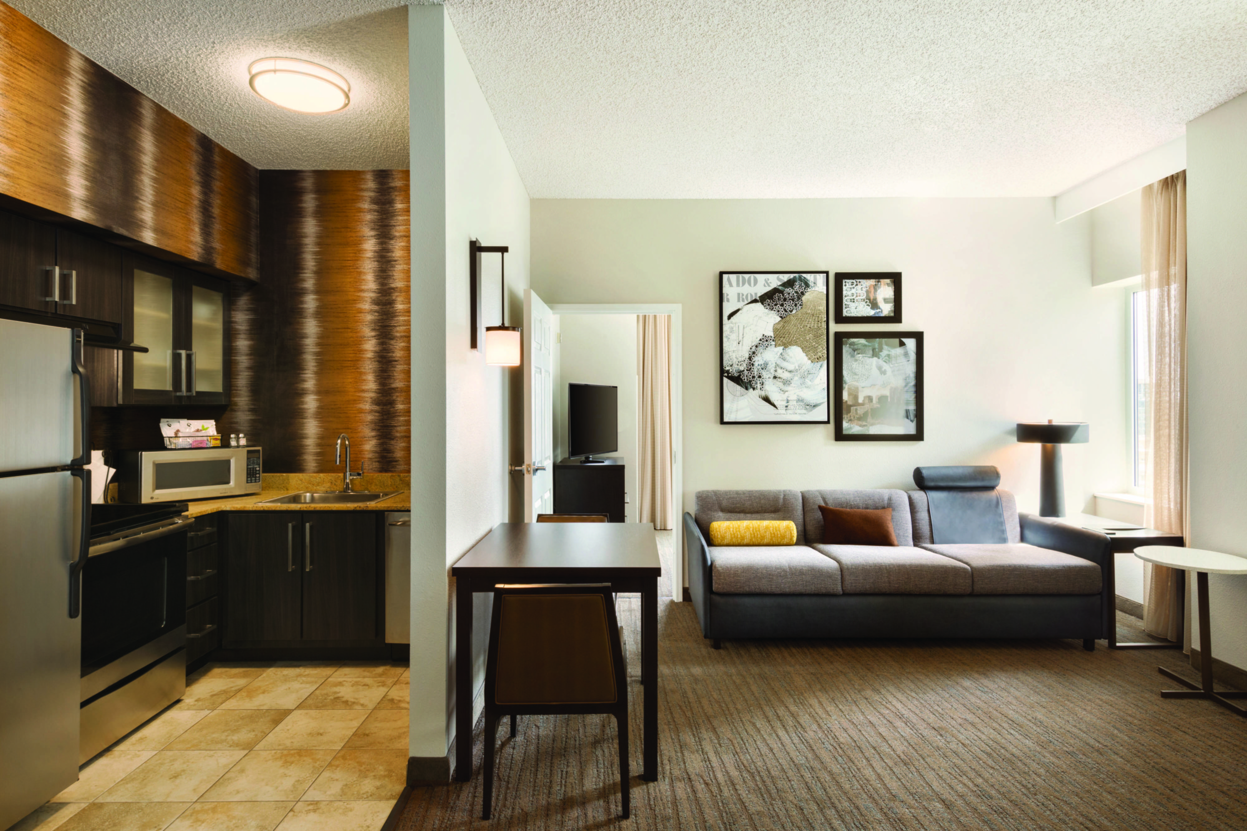 Best Hotel Suites In Downtown Denver Residence Inn Denver With Pictures