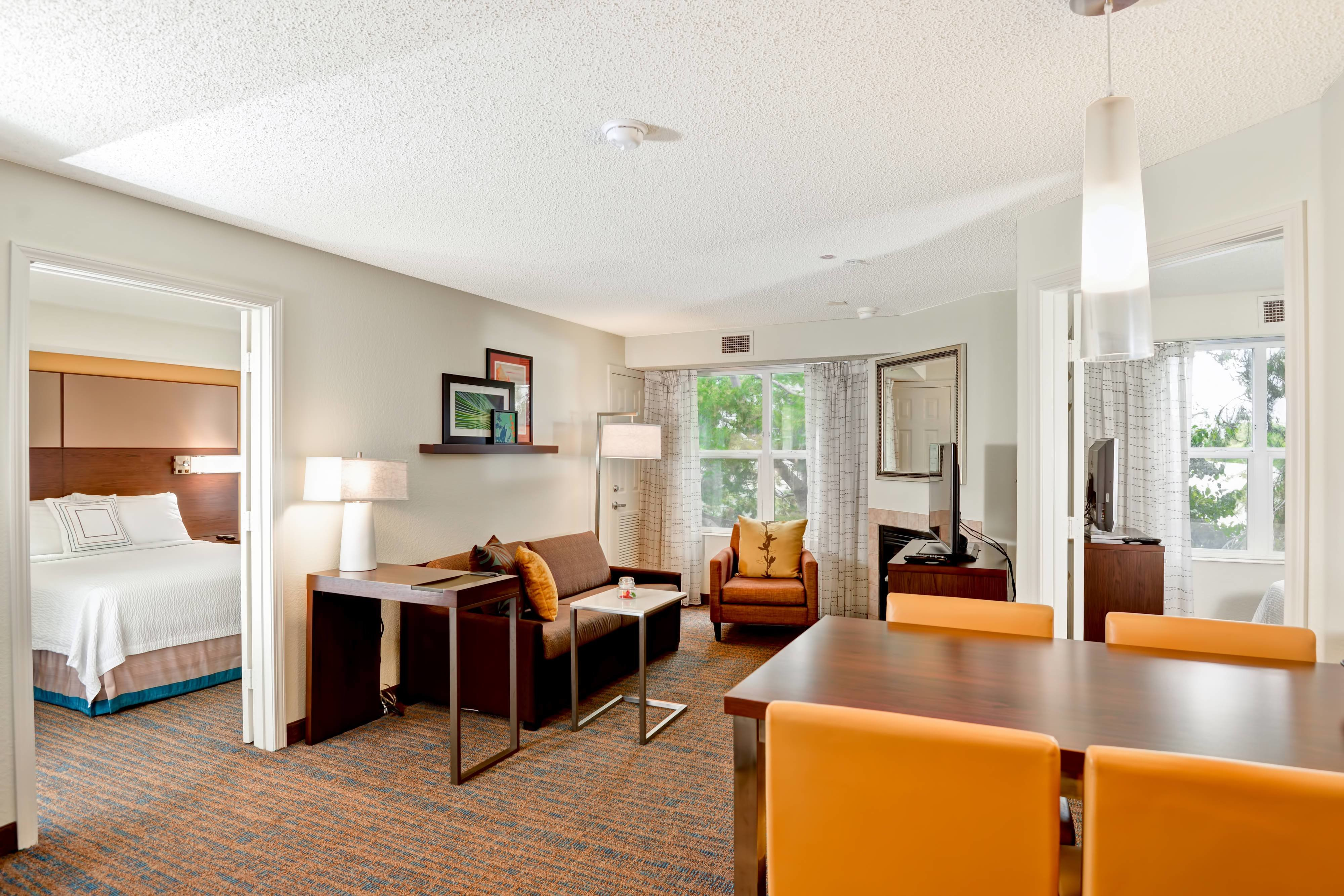 Best Residence Inn Los Angeles Lax El Segundo Hotel Amenities With Pictures