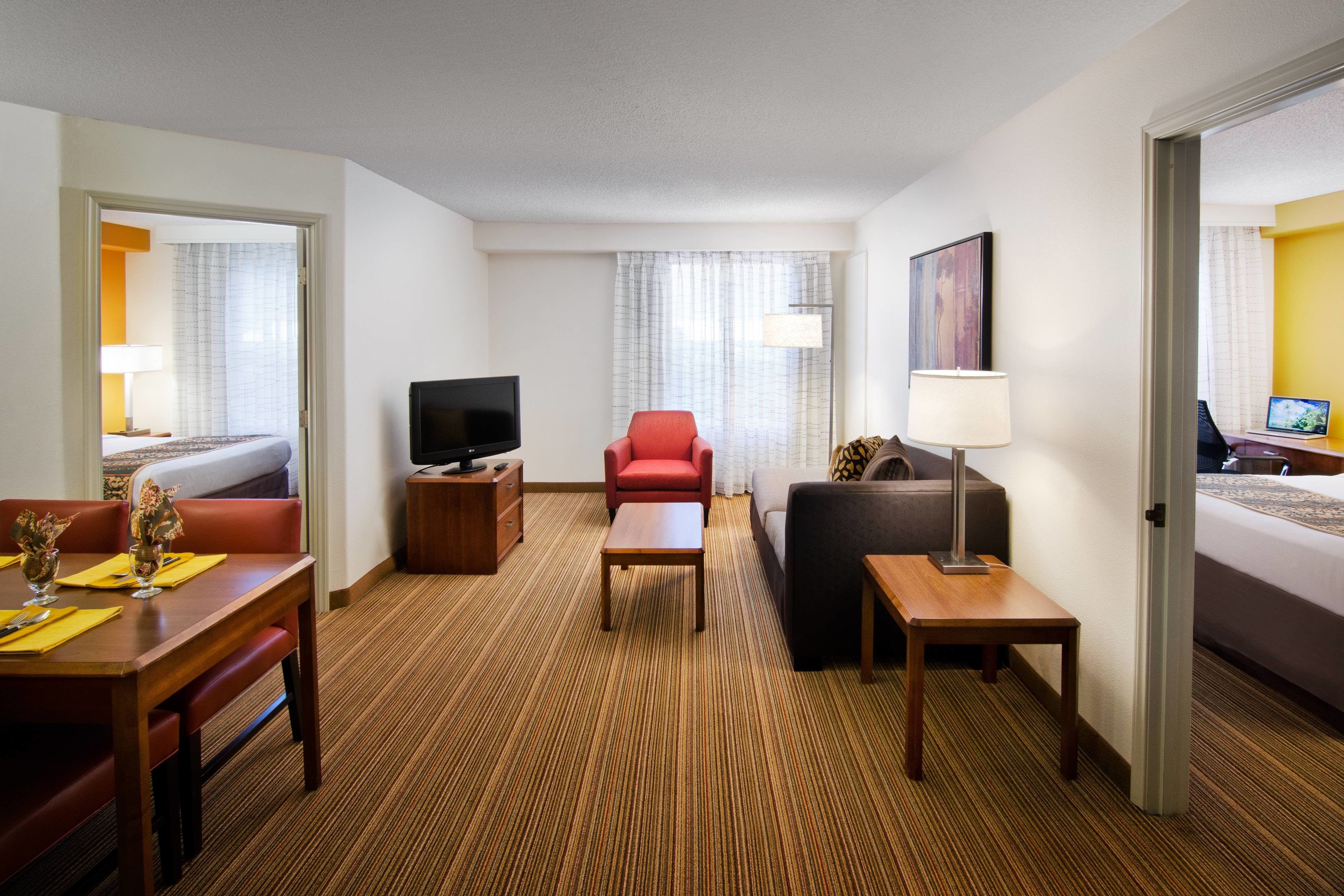 Best Hotel Suites In Reno Nv Residence Inn Reno With Pictures