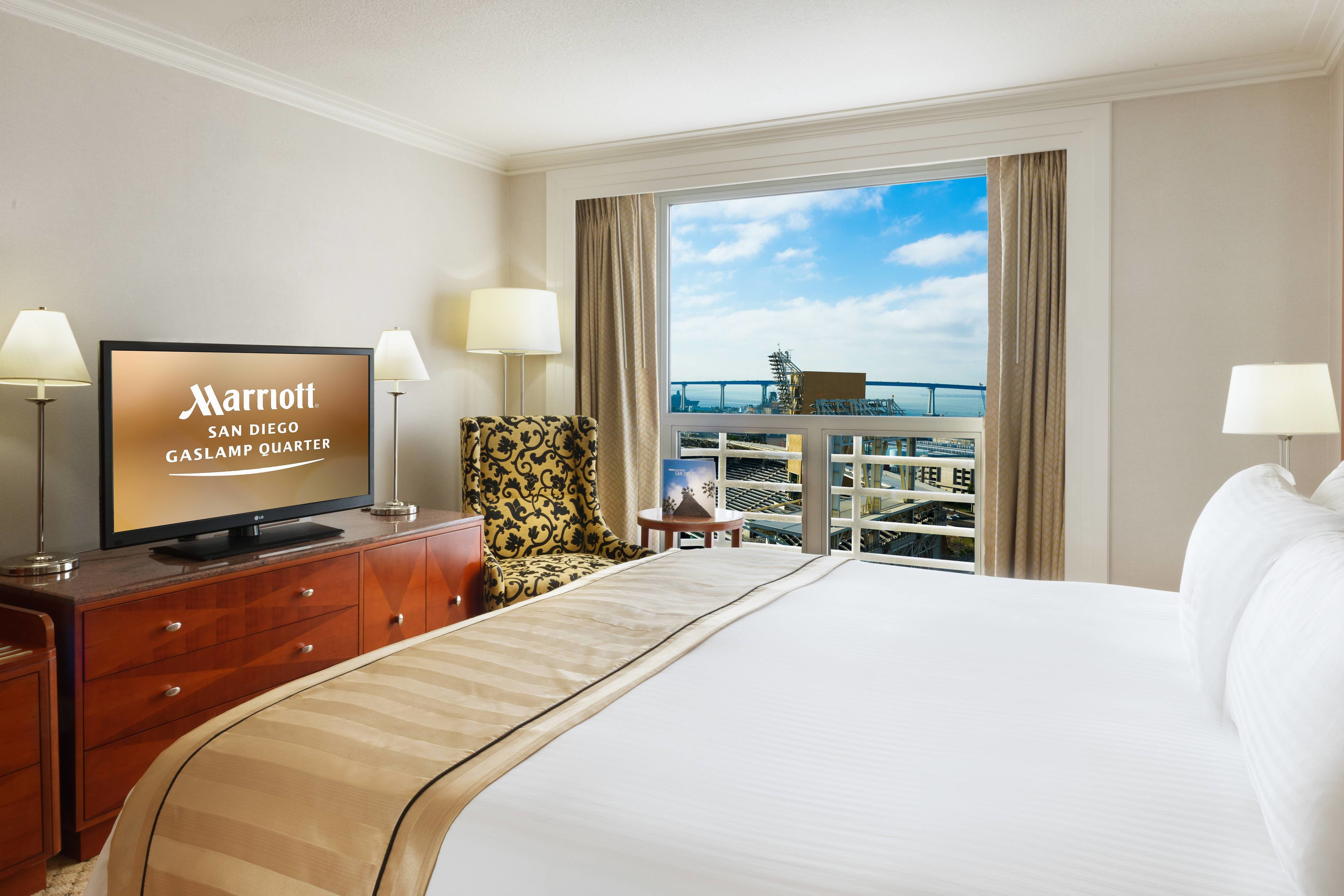 Best Downtown San Diego Hotels Gaslamp Hotels Hotels In With Pictures